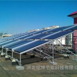 太阳能取暖设备_炫坤太阳能取暖设备_唐山太阳能取暖设备