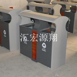北京金属冲孔喷塑垃圾桶