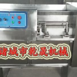上海猪肉切丁机操作说明
