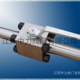 高压加长式球阀-高压不锈钢球阀-进口高压球阀