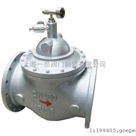 DN400燃气紧急切断阀