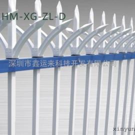 锌钢栅栏生产制造价格&广东栅栏厂家&深圳热镀锌围墙护栏报价