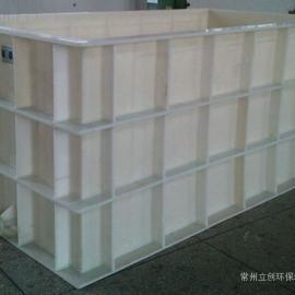定做活鱼运输罐储罐水箱清晒水水箱储罐