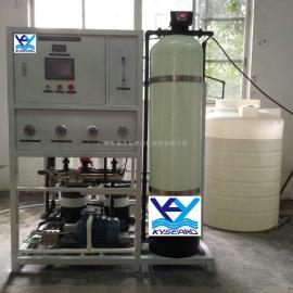 10吨10T海水淡化装置