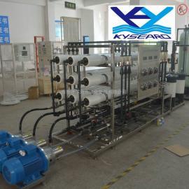 60T60吨海水淡化机器