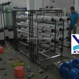 48立方_48000L每天海水淡化设备