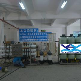 海水淡化设备60立方_60000L每天