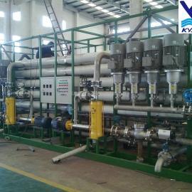 18吨|18立方|18000L每小时海水淡化设备