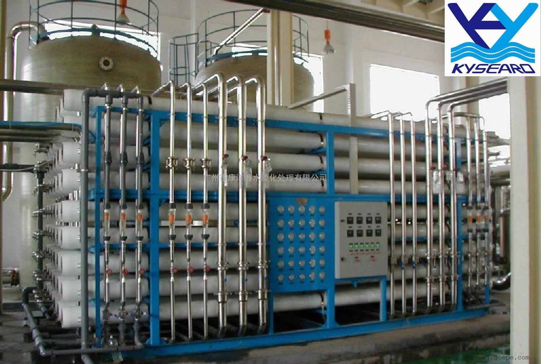 每天2160T海水淡化_每小时90吨海水淡化设备