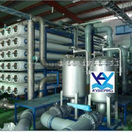 14吨|14立方|14000L每小时海水淡化设备