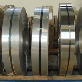 标准型202冲压件不锈钢带材料得上牌