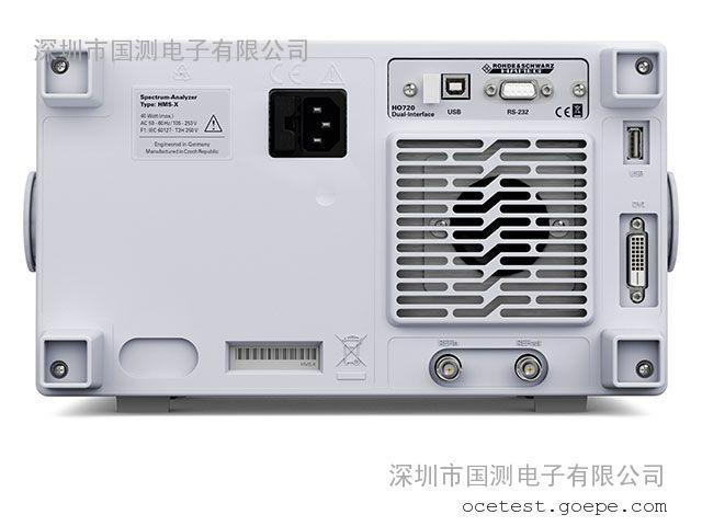 HMS-X频谱分析仪 德国惠美 (1.6G/3G)