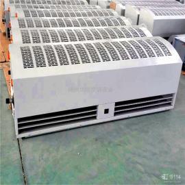 志高品牌贯流式RM-1509-S冷暖型风幕机