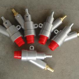 惠州喷砂枪 碳化硼喷砂咀 中山众利恒批发提供