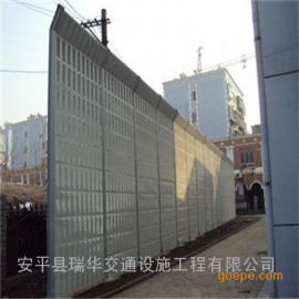 厂房声屏障-隔声屏障-工厂隔音墙-高效降噪-环保