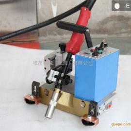 槿菡SK-3C水平角焊自动焊接小车
