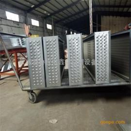 空调表冷器 新风机组表冷器更换 维修 保养 鑫祥空调设备厂