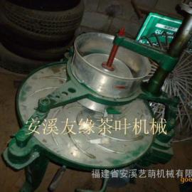 35型条形揉捻机 茶叶加工成型机 小型休闲食品加工机械