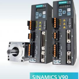 6SL3210-5FB10-4UA1 西门子伺服