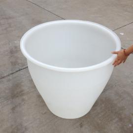 供应 600L聚乙烯腌制桶 易清洗泡菜桶 环保桶