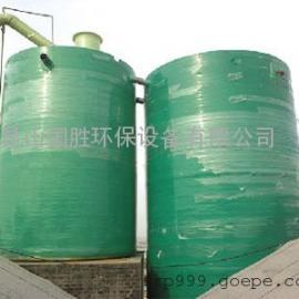 江苏玻璃钢无阀滤池厂家直销――昆山国胜环保设备有限公司