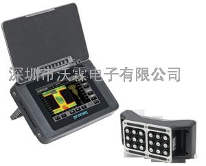 Pundit PL-200PE混凝土超声波检测仪