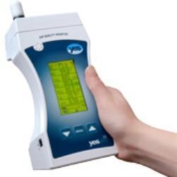 加拿大室内空气质量监测系统YESAIR