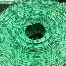 扎兰屯2.5mm丝径圈地铁丝网报价/根河养殖方眼防护荷兰网