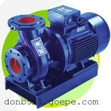 上海凯泉山西煤矿专用KQSN单级双吸循环泵