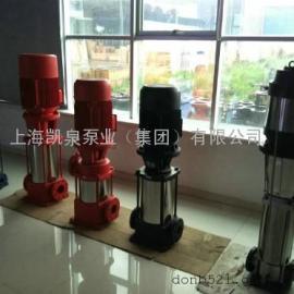 上海凯泉供水设备泵业变频恒压KQG