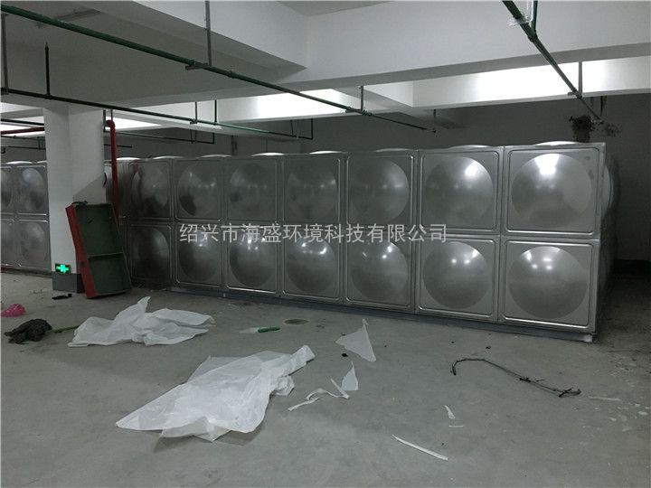316L不锈钢水箱