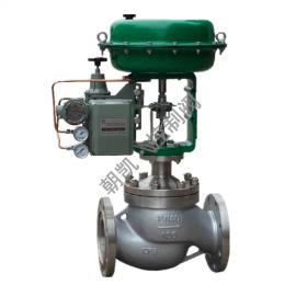 ZJHM气动套筒调节阀,气动薄膜套筒调节阀,气动高压调节阀