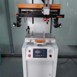 烟台市丝网印刷机 移印机机械设备 2030立式平面丝印机