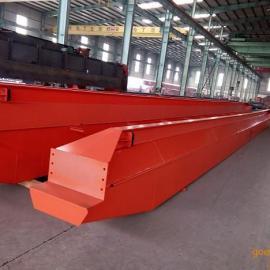 LD型5t单梁起重机跨度5-25m均可定做,鲁新起重品质卓越