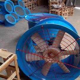 BT35-F防爆防腐玻璃钢风机