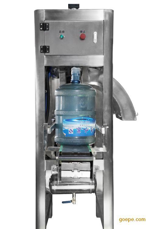 桶装矿泉水机械设备哪家好|大桶矿泉水机械设备哪家好