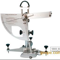 SRT 5800摆式摩擦系数测定仪