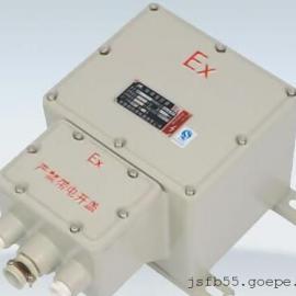 BBK/2.5KVA厂用隔爆型防爆变压器
