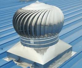 理想选择WD-600型无动力风机厂家