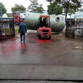 山西一体化污水提升泵站生产厂家