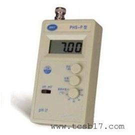 PHS-P1型便携式酸度计价格,PHS-P1便携式PH计