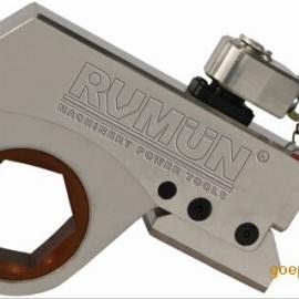 电动防爆液压扳手,进口防爆液压扳手,进口液压扭力扳手