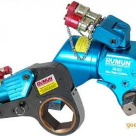 大型阀门拆装用液压扳手,阀门安装专用液压扳手,风电液压扳手