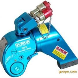 防喷器专用液压扳手,中空液压扳手,炼油厂检修液压扳手