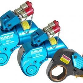 进口大扭矩液压扭力扳手,德国液压扭力扳手价格,化工设备检修专