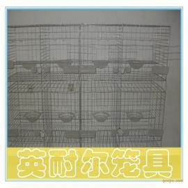 鸽笼子 三层和四层鸽笼 英耐尔各种鸽笼