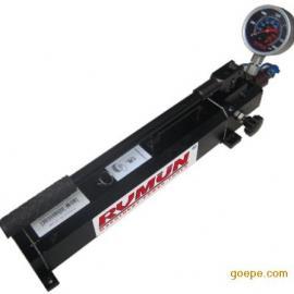 150MP超高压手动液压泵,超高手动泵,进口手动液压泵