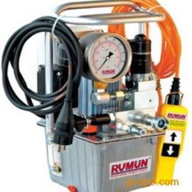 气动扭力扳手泵站 ,液压扳手专用气动泵,进口气动液压泵