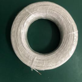ZR-KX-HF4-2*1.5 玻璃纤维编织高温补偿导线