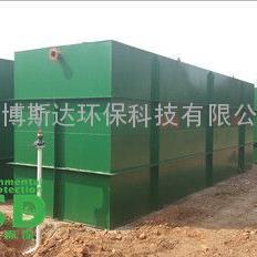 北京养猪场污水处理设备-北京养猪厂废水处理设备-达标排放